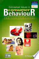 Conceptual Issues in Consumer Behaviour The Indian Context