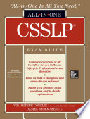 CSSLP Certification All in One Exam Guide Book