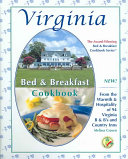 Virginia Bed   Breakfast Cookbook