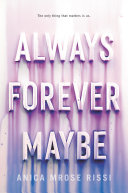Always Forever Maybe ebook