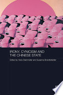 Irony, Cynicism and the Chinese State