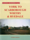 York to Scarborough  Whitby and Ryedale