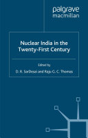Pdf Nuclear India in the Twenty-First Century Telecharger