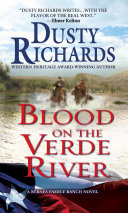 Blood on the Verde River A Byrnes Family Ranch Western ebook