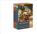 The Norton Anthology of English Literature: Major Authors Volumes 1 + 2