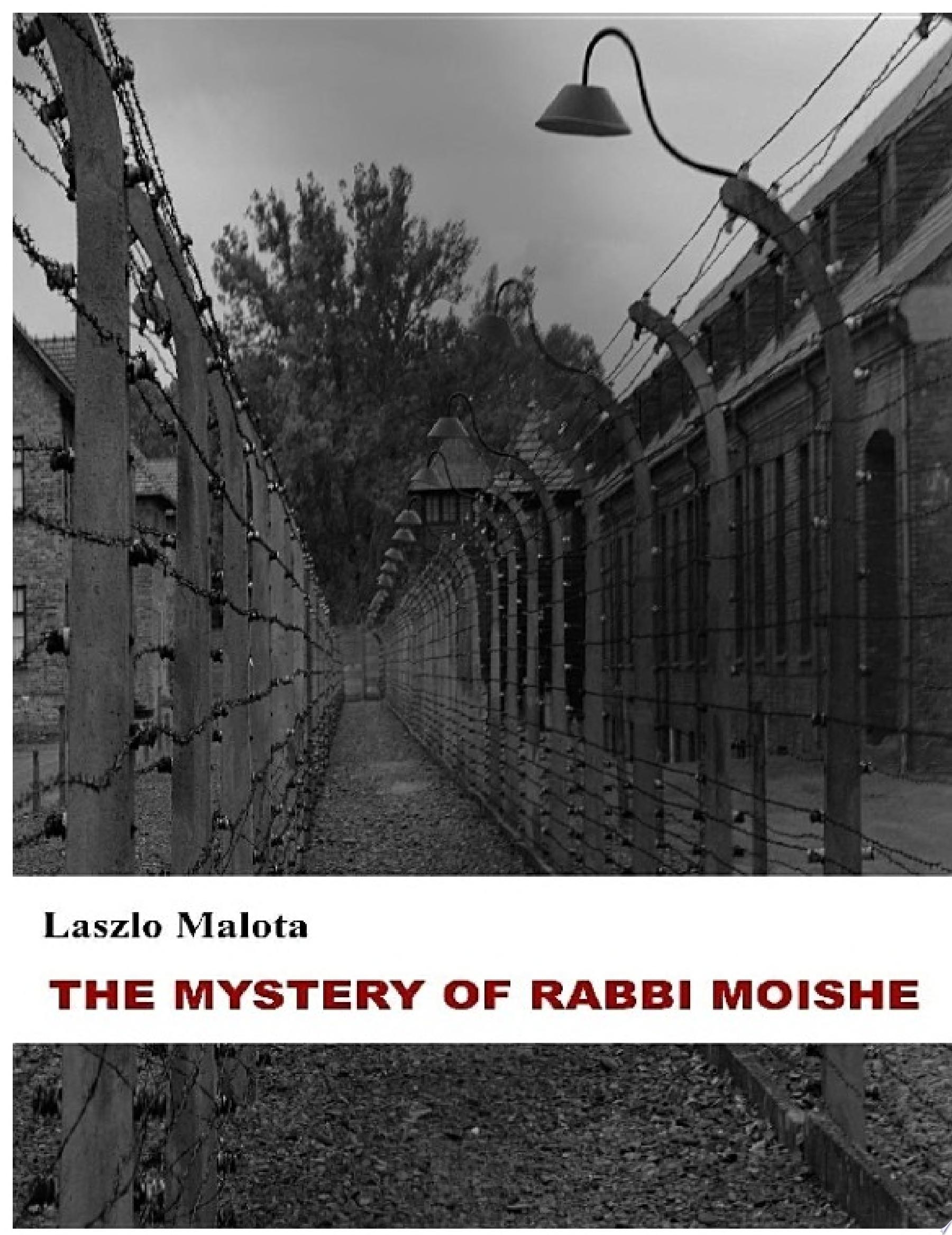 The Mystery of Rabbi Moishe  Short Story