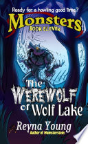 The Werewolf of Wolf Lake Book