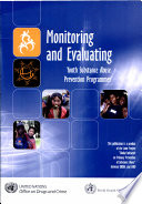 Monitoring And Evaluating Youth Substance Abuse Prevention Programmes
