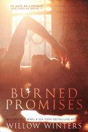 Burned Promises [Pdf/ePub] eBook