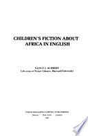 Children's fiction about Africa in England