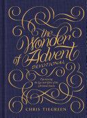 The Wonder of Advent Devotional Pdf