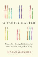 A Family Matter Pdf/ePub eBook
