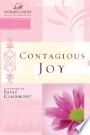 Contagious Joy Book