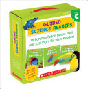 Guided Science Readers, Level C