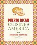 Puerto Rican Cuisine in America Pdf