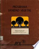 Programa sanidad vegetal. Escoba de bruja del cacao (Marasmius perriciosus) Bibliografía parcialmente anotada
