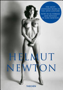 Helmut Newton. Edizione italiana, spagnola e portoghese