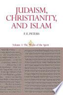 Judaism Christianity And Islam
