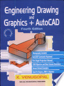 Engineering Drawing And Graphics + Autocad