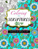 Coloring the Scriptures