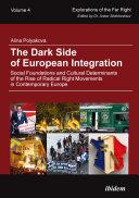 The Dark Side of European Integration Pdf/ePub eBook