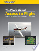 The Pilot's Manual - Access to Flight