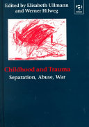 Childhood and Trauma