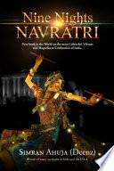 Nine Nights Navratri