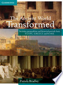 Cover of The Ancient World Transformed