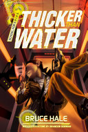 School for Spies Book 2: Thicker Than Water