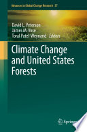Climate Change and United States Forests