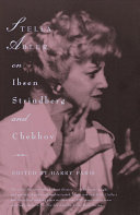 Stella Adler on Ibsen, Strindberg, and Chekhov [Pdf/ePub] eBook