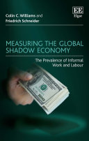 Measuring the Global Shadow Economy