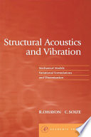 Structural Acoustics And Vibration Book PDF