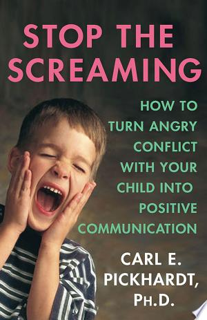Download Stop the Screaming Free Books - Read Books