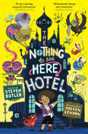 The Nothing to See Here Hotel Pdf/ePub eBook