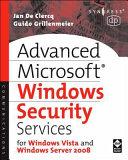 Microsoft Advanced Windows Security Services