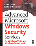 Microsoft Advanced Windows Security Services