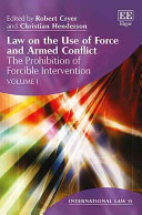Law on the Use on the Force and Armed Conflict