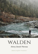 Walden  Modern English Translation  Book PDF