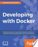 """Developing with Docker"" by Jaroslaw Krochmalski"