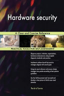 Hardware Security