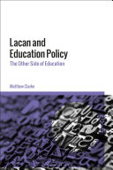 Lacan and Education Policy