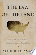The Law of the Land Book