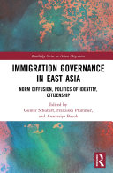 Immigration Governance in East Asia