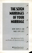The Seven Marriages of Your Marriage