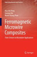 Ferromagnetic Microwire Composites