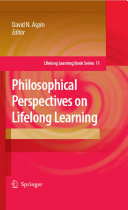 Philosophical Perspectives on Lifelong Learning