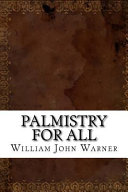 Download Palmistry for All Epub