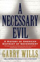 A Necessary Evil Pdf/ePub eBook
